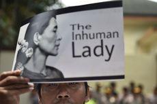 Aung San Suu Kyi Bicara, Akhiri