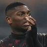 Bantu Perangi Corona, Striker Muda AC Milan Sumbang 24.000 Masker