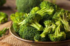 13 Makanan Pencegah Kanker yang Baik Dikonsumsi
