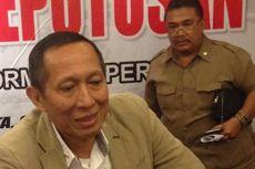 Suryo Prabowo, Dulu Kritik Jokowi Kini Jadi Ketua Pelaksana KKIP