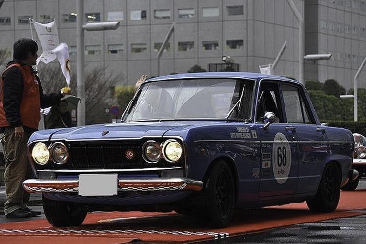 Prince Skyline GT-B
