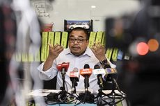 Kemenhub: Bos Taksi Malaysia Tolak Gojek karena Takut Kalah Bersaing
