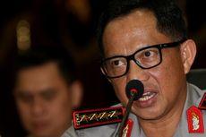 Polri Sudah Tangkap 74 Terduga Teroris, 14 Orang Tewas