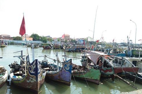 Punya e-Pas, Nelayan Bisa Agunkan Kapal ke Bank
