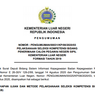 Kemlu Rilis Jadwal dan Lokasi SKB CPNS 2019, Ini Informasinya
