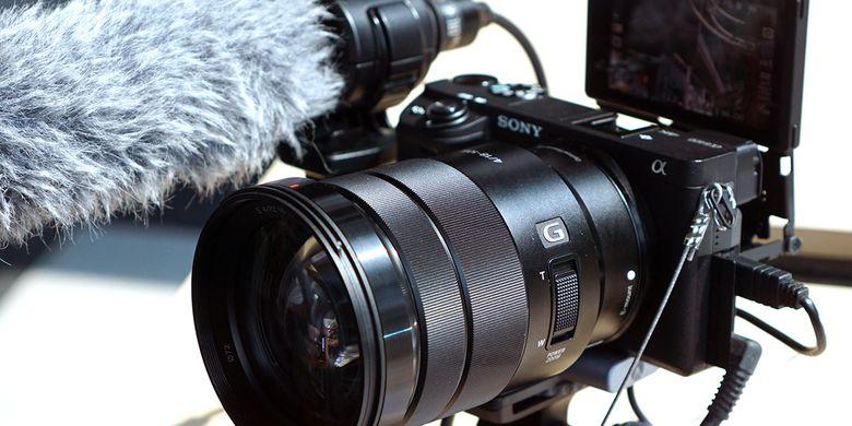 Cara Membuat Membeli Kamera Video