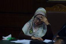Atut Chosiyah Hadapi Vonis Hakim