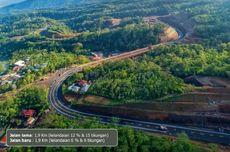 Pembangunan Jalan Pintas Mengwitani-Singaraja Berlanjut
