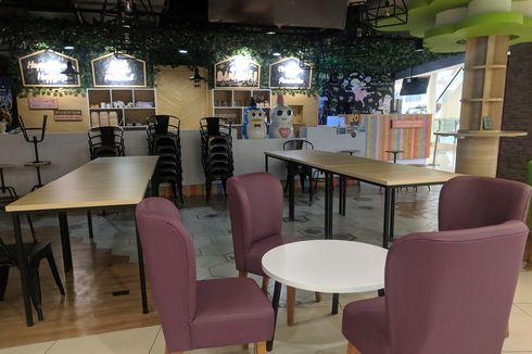 Usai Kasus Penusukan, Restoran Banainai di Mall Pluit Village Tutup