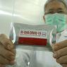 Indonesia Mampu Produksi Alat Rapid Test, per Unit Harganya Rp 75.000