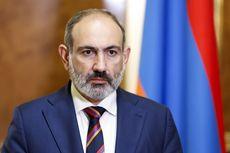 PM Armenia Nikol Pashinyan Tolak Turun Jabatan, Oposisi Siap Gelar Pemogokan Nasional