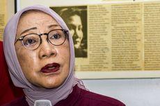 Kaleidoskop 2018: Heboh Ratna Sarumpaet Marah Diderek Dishub hingga Jadi Tersangka Kasus Hoaks