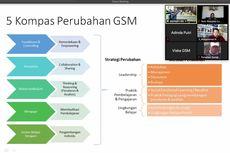 GSM Inisiasi