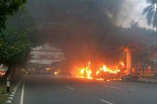 Sumarsono: Bus Transjakarta Terbakar Jangan Dianggap Enteng