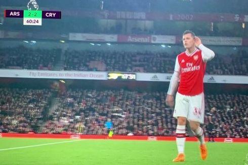 Surat Terbuka Granit Xhaka kepada Fans Arsenal