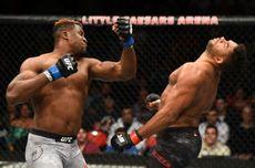 Petarung UFC Ini Ingin Ikuti Jejak Conor McGregor Jadi Petinju