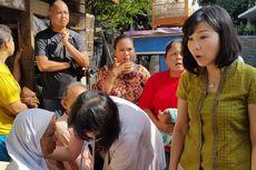Veronica Tan Beri Ruang Anak-anak Rusun Berkreasi