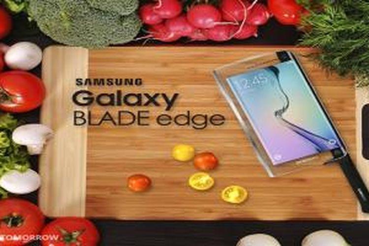 Produk Samsung terbaru untuk April Mop