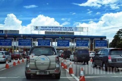 Tarif 15 Ruas Jalan Tol Naik Mulai 1 November