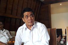Riza Patria Berharap KPK Bisa Adil Tangani Kasus Edhy Prabowo