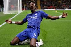 Chelsea Vs Palace, The Blues Ulangi Catatan 2017, Tammy Ukir 3 Rekor