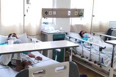 Update 6 Korban Kecelakaan Transjakarta yang Dirawat di RSUD Budhi Asih, 2 Orang Boleh Pulang
