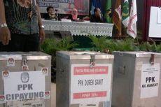 Ketua KPU Jakarta Timur Bantah Surat Suara Dialihkan ke KPU Pusat