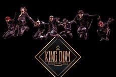 5 Fakta Kingdom: Legendary War, Variety Show yang Tampilkan 6 Boy Group Kpop