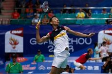 Lee Chong Wei Tetap Bertanding di Indian Badminton League (IBL)
