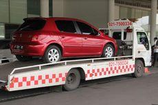 Mobil Matik Terendam Banjir, Jangan Towing Sembarangan