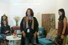 Batik Tulis dari Lasem Semarang Akan Diboyong ke Belanda