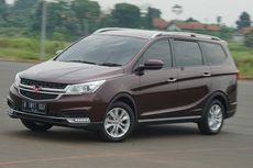 [VIDEO] Review Varian Terendah Wuling Cortez CT Type S