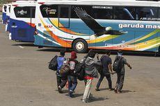 Lima Hari Penerapan Larangan Mudik, 8 Bus Diminta Putar Balik di Jalan Raya Bogor