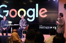 Jokowi Berkunjung, Google dan Twitter