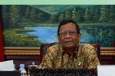 Singgung Balik Kalla, Mahfud MD: Zaman Pak JK Itu Ada Saracen, Muslim Cyber Army, Piyungan...