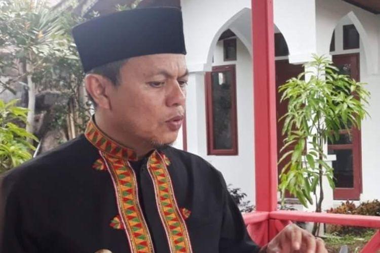 Bupati Gayo Lues, Muhammad Amru