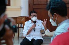 Gubernur Banten Sebut Tidak Ada Klaster Covid-19 dari PTM di Sekolah