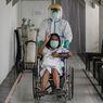 UPDATE 9 Januari: Bertambah 6.628, Pasien Sembuh dari Covid-19 Kini 673.511 Orang