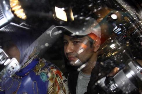 Polisi Mengaku Tak Tilang Mobil Chevrolet Camaro Raffi Ahmad yang Masuk
