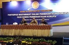 KPK: Pencegahan Omong Kosong Tanpa Penindakan