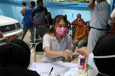 Update Covid-19 di Aceh, Sumut, Sumbar, Riau, Kepri, Jambi, dan Bengkulu 30 Juni 2020