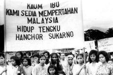 Konfrontasi Indonesia-Malaysia: Penyebab, Perkembangan, dan Akhirnya