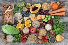 Makanan yang Harus Dikonsumsi Saat Isoman, Saran dari Dokter