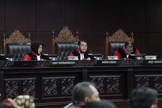 MK Tolak Gugatan Tsamara dan Faldo soal Batas Minimal Usia Calon Kepala Daerah