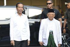 Susunan Kabinet Baru Jokowi Ditunggu Pelaku Pasar, Mengapa?