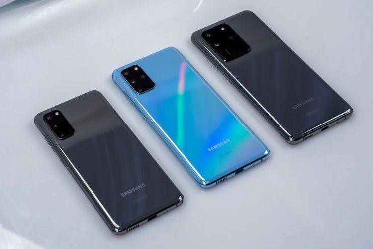 Samsung Janji Perbarui OS di Galaxy Note 20 dkk hingga