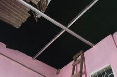 30 Rumah di Jakarta Utara Rusak Diterjang Angin Puting Beliung, Wakil Wali Kota: Seluruh Atap Terangkat