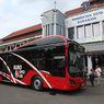 Lowongan Kerja Surabaya, Pemkot Butuh 500 Sopir dan Awak Bus