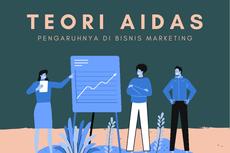 Teori AIDAS dan Pengaruhnya di Bisnis Marketing