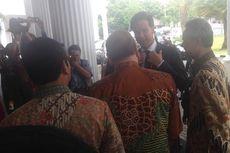 Sambutan Sederhana untuk Perdana Menteri Belanda di Semarang